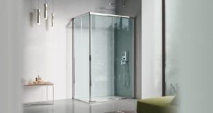 Shower box kaca di Banda Aceh