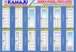 Pintu Kamar Mandi UPVC – Free Ongkos Kirim Untuk Semua Wilayah Aceh