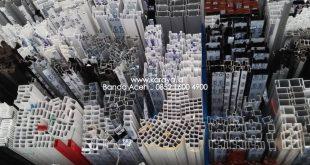 Hollow Aluminium Banda Aceh