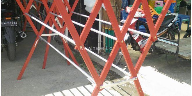 Jemuran Baju Aluminium   Banda Aceh
