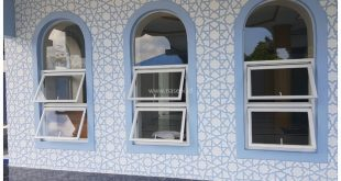 Jendela Aluminium dan Kaca | Aceh