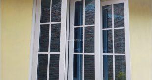 jendela UPVC Aceh
