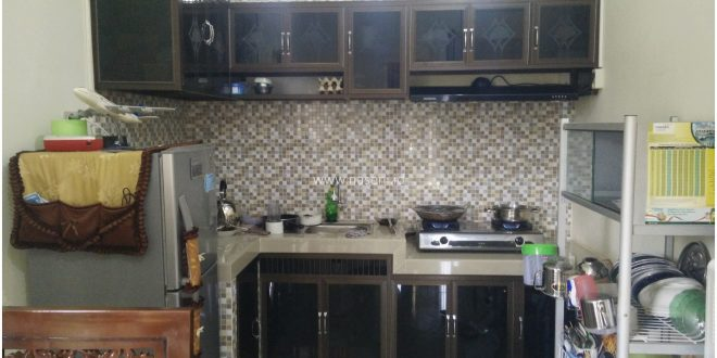 Kitchen set Aluminium   Pintu Dapur Aluminium   Banda Aceh