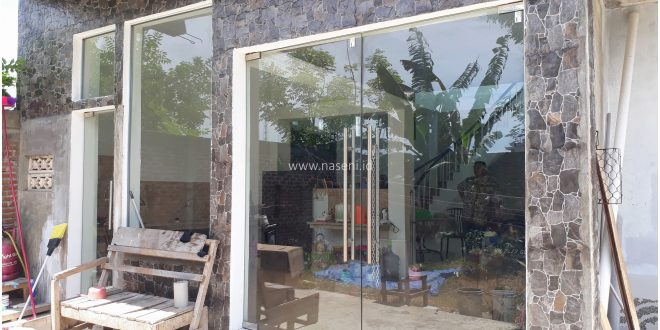 Kaca Tempered – Banda Aceh