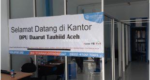 Partisi Kusen Aluminium dan Kaca - Banda Aceh