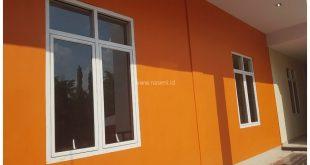 Partisi Kosen Aluminium dan kaca | Banda Aceh
