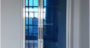 Pintu Kaca Aluminium | Banda Aceh