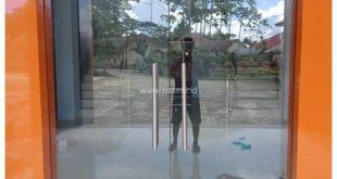 Pintu Kaca Tempered 12mm | Banda Aceh