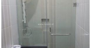 Shower BoxShower BoxShower Box Kaca | Kaca Pembatas Kamar Mandi | Kaca Kamar Mandi | Banda Aceh